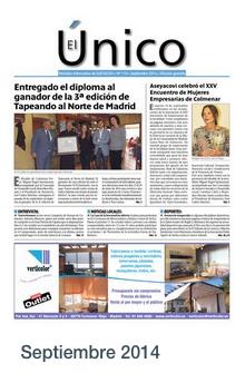 El Único. Julio 2014