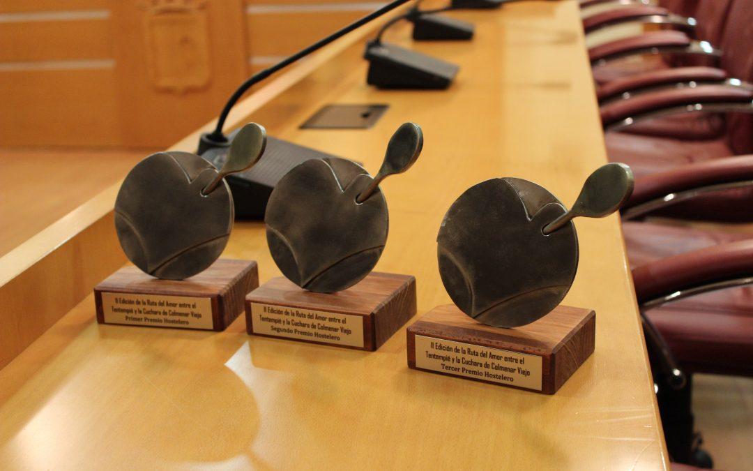 Las tapas de Lamadrid, El Lagar y Casa Emilio fueron las más votadas en la II Ruta del Amor entre el Tentempié y la Cuchara