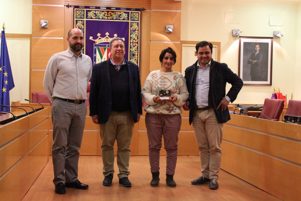 Premiados del XXIII Concurso de Escaparates