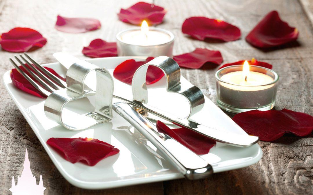 """Enamora a tu pareja: """"Por San Valentín unas compras y un festín"""""""
