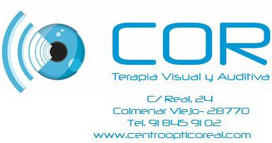 Centro Óptico Real