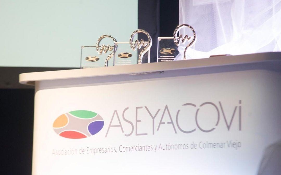 Descubre los secretos de la III Gala Empresarial ASEYACOVI