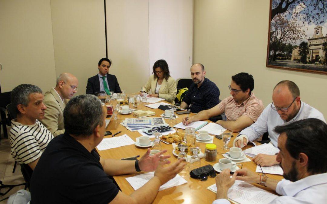 La Junta Directiva de Aseyacovi ya planifica la IV Gala Empresarial