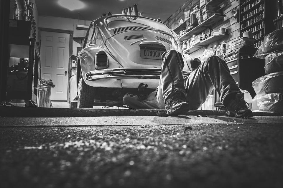 Especial de Talleres de Colmenar Viejo para la revisión de tu vehículo