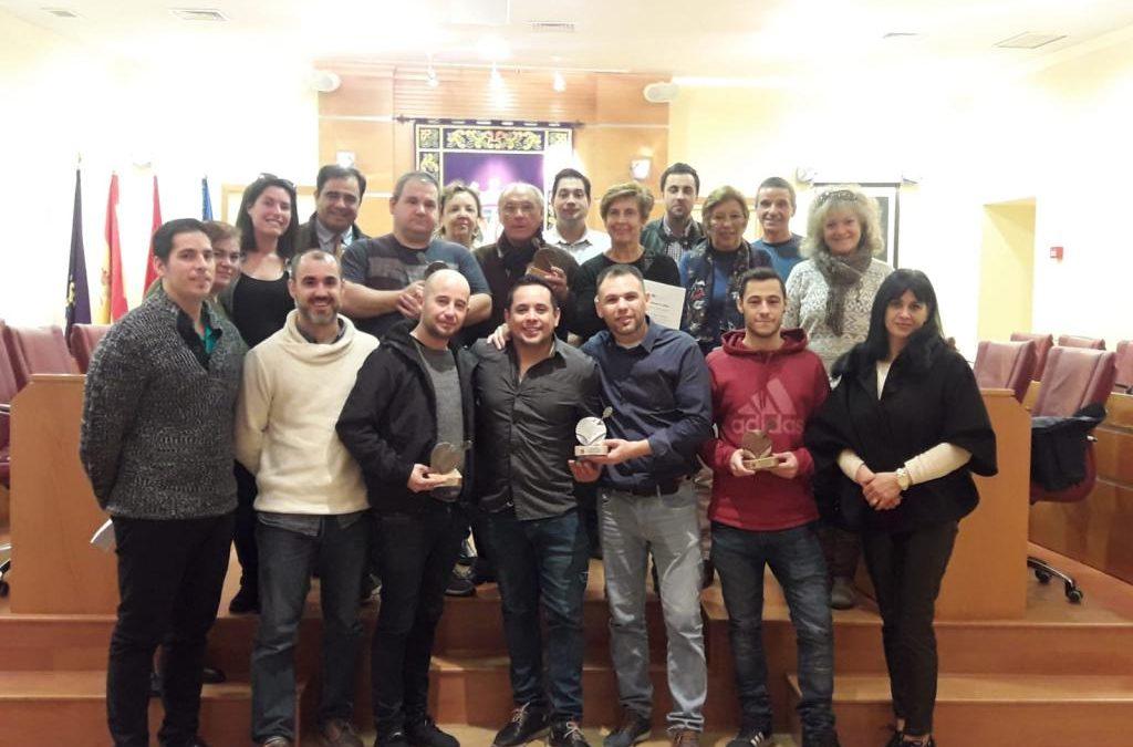 La Esquina Criolla se alza con el primer premio de la III Ruta del Amor entre el Tentempié y la Cuchara