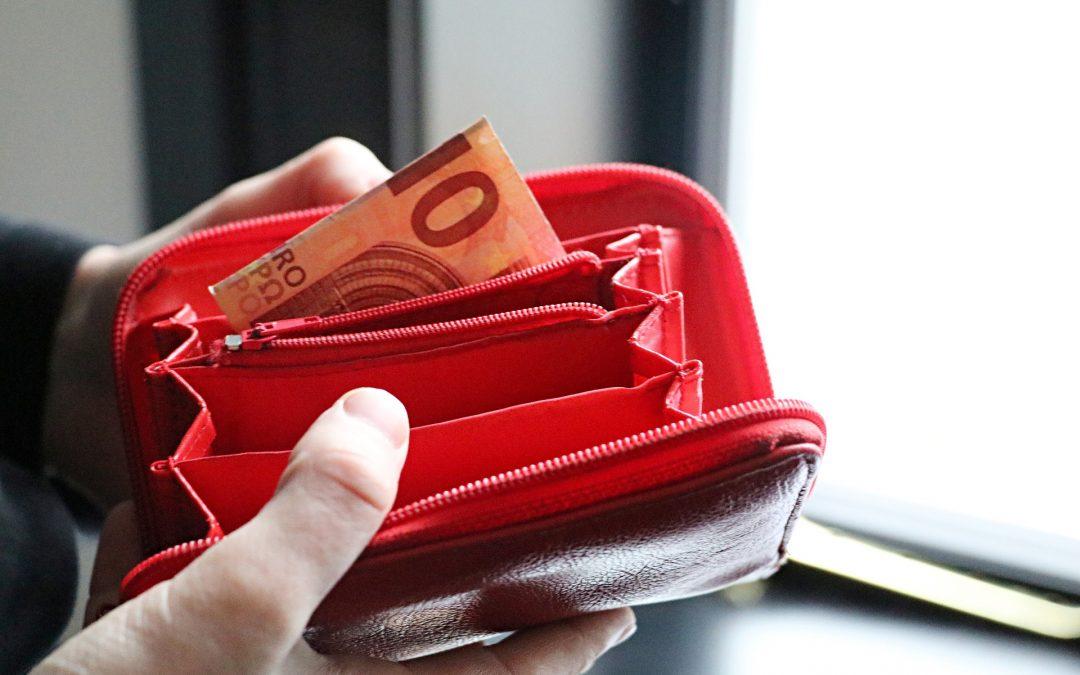6 Consejos básicos para sobrevivir a la cuesta de enero
