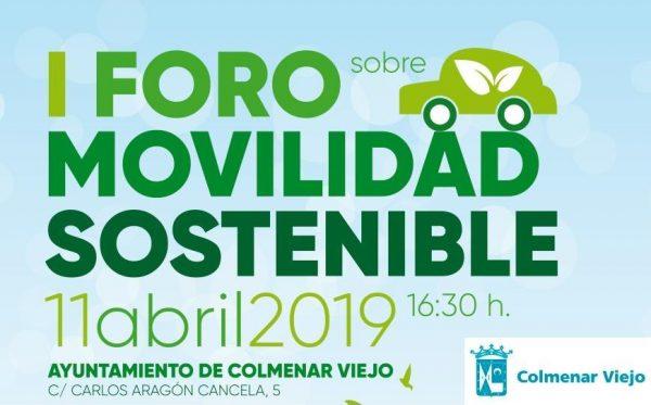 I Foro de Movilidad Sostenible