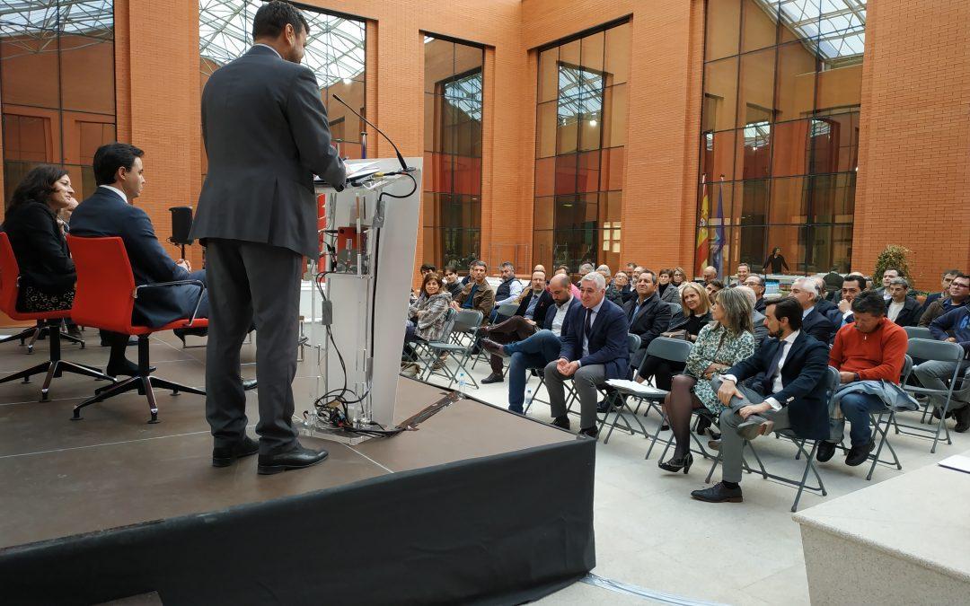Celebrado con éxito el I Foro de Movilidad Sostenible de Colmenar Viejo
