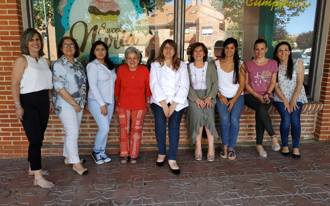 70º Encuentro de Empresarias: El encuentro más dulce