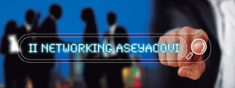 II Networking Aseyacovi