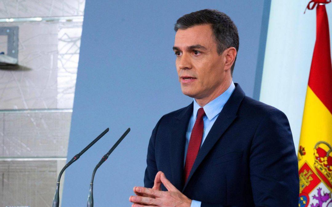 El Gobierno destinará 200.000 millones de euros para paliar la crisis del coronavirus