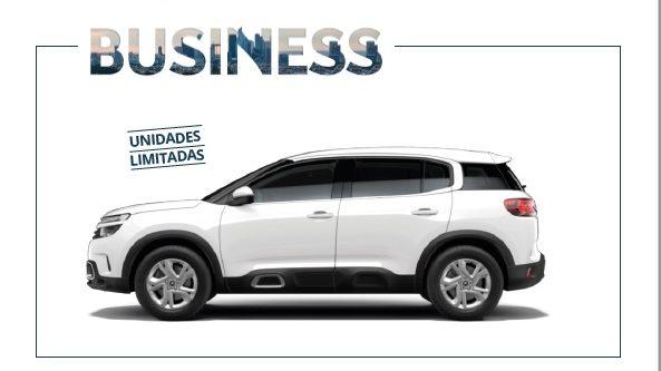 LLegan los Business Days para profesionales en el concesionario Álvaro Villacañas