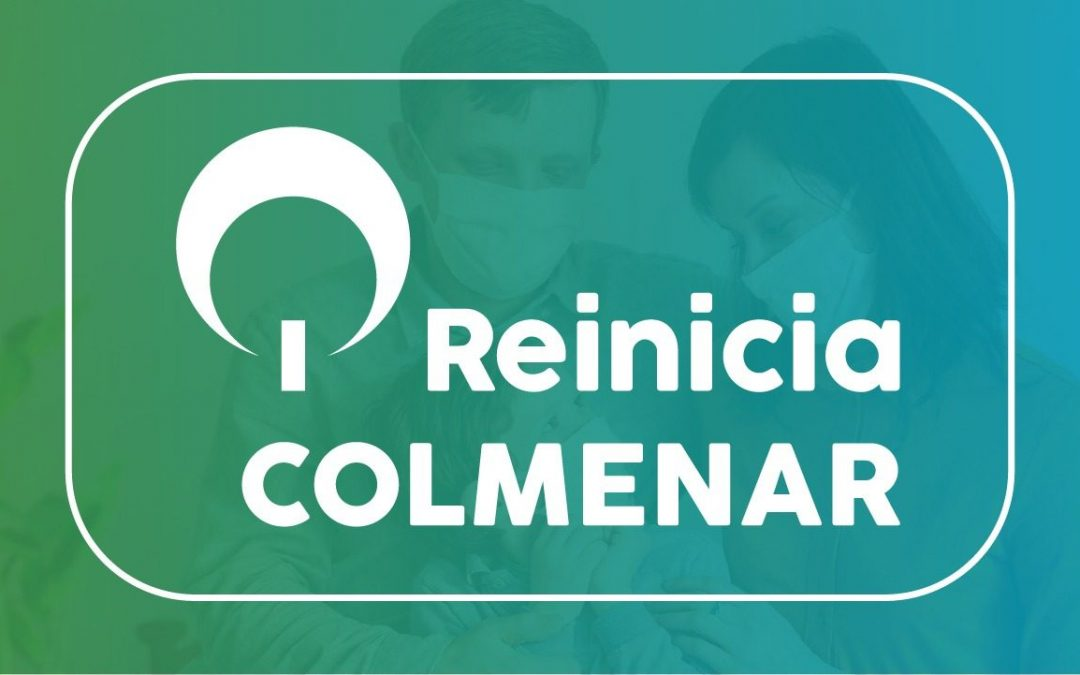 Plan de reactivación económica: Reinicia Colmenar