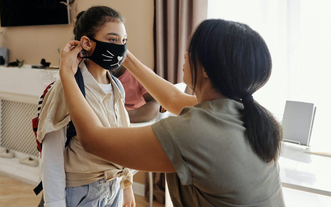 Se decreta el uso obligatorio de mascarillas