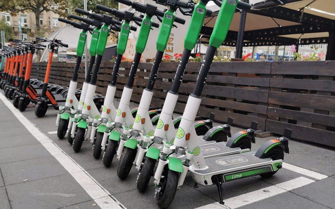 Ayudas para el fomento de la movilidad cero emisiones