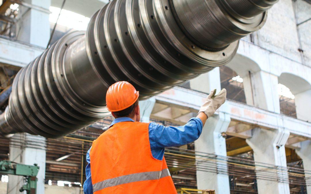 Plan de ayudas a las empresas industriales de la Comunidad de Madrid
