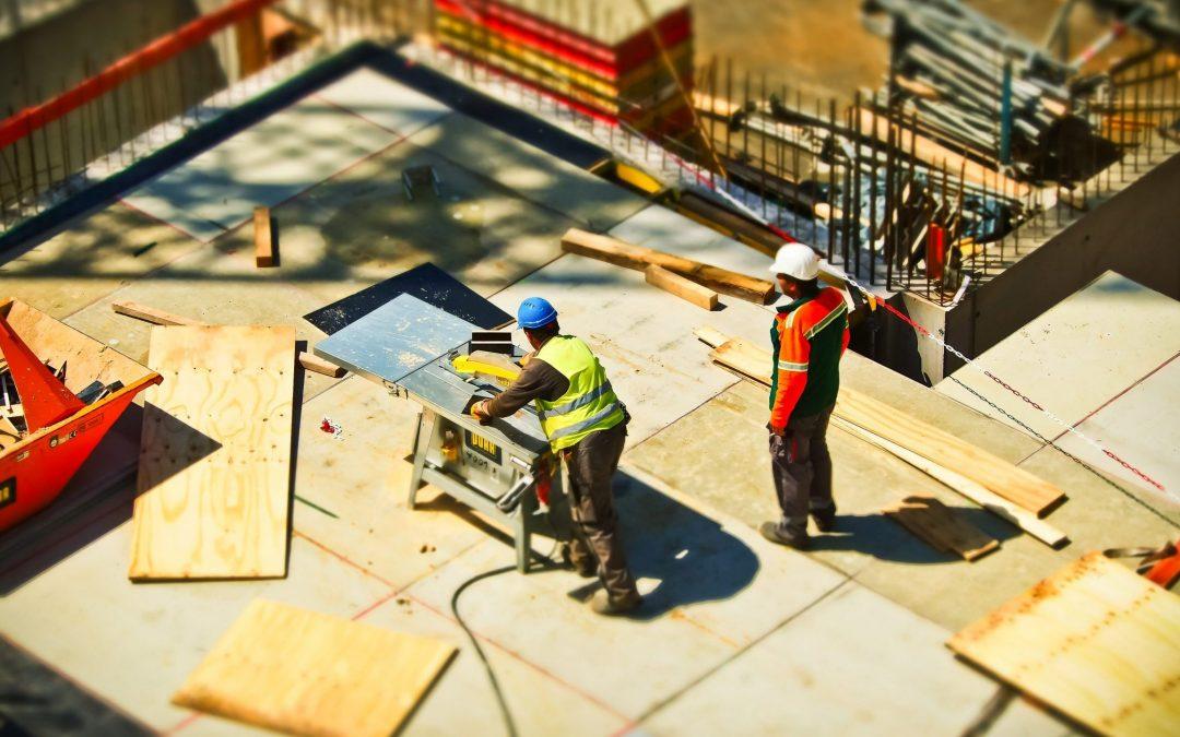 La Comunidad de Madrid destinará 850.000 euros en subvenciones para la reducción de la siniestralidad laboral