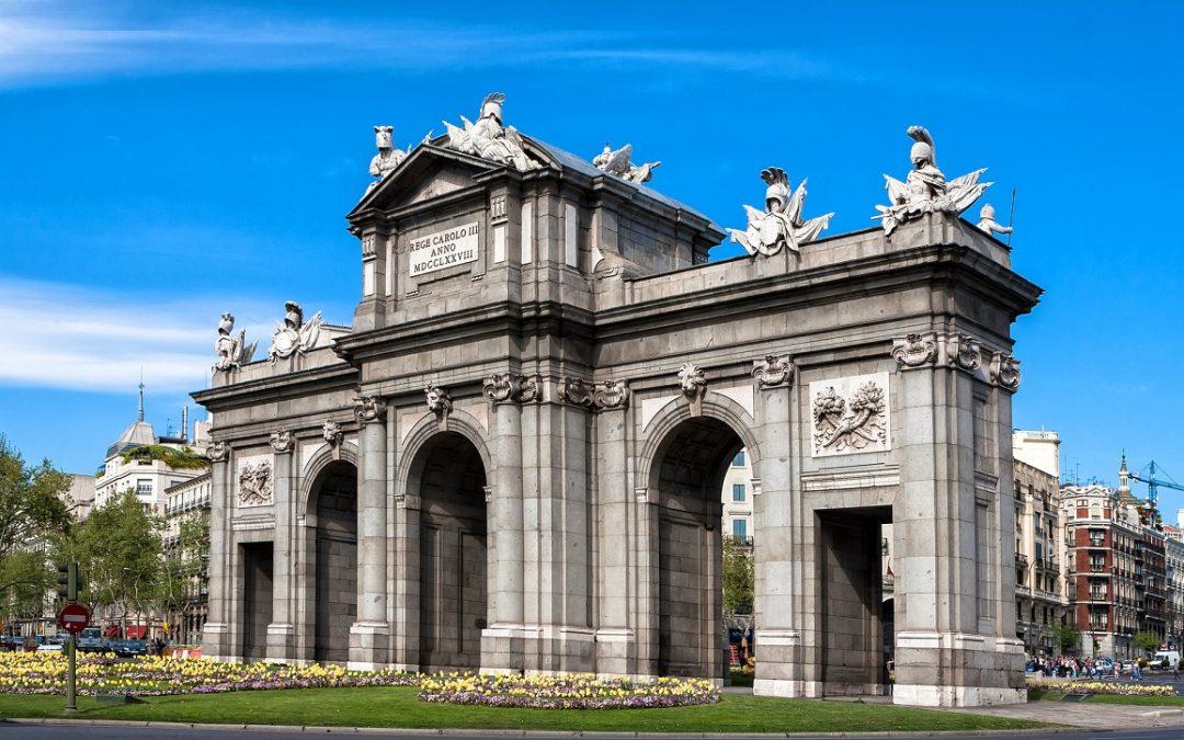 Ayudas de la Comunidad de Madrid para apoyar al sector turístico